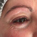 Eyeliner avant dermopigmentation