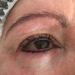 Eyeliner après dermopigmentation